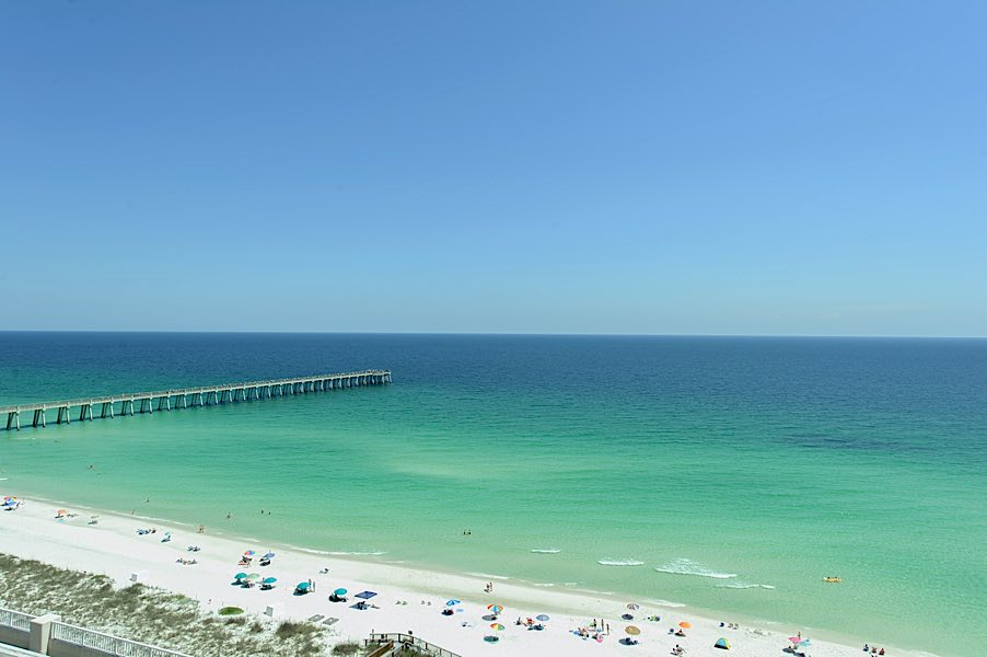 4 Bedroom Beach Rentals Florida