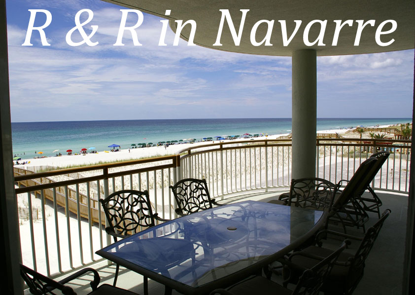 R and R in Navarre
