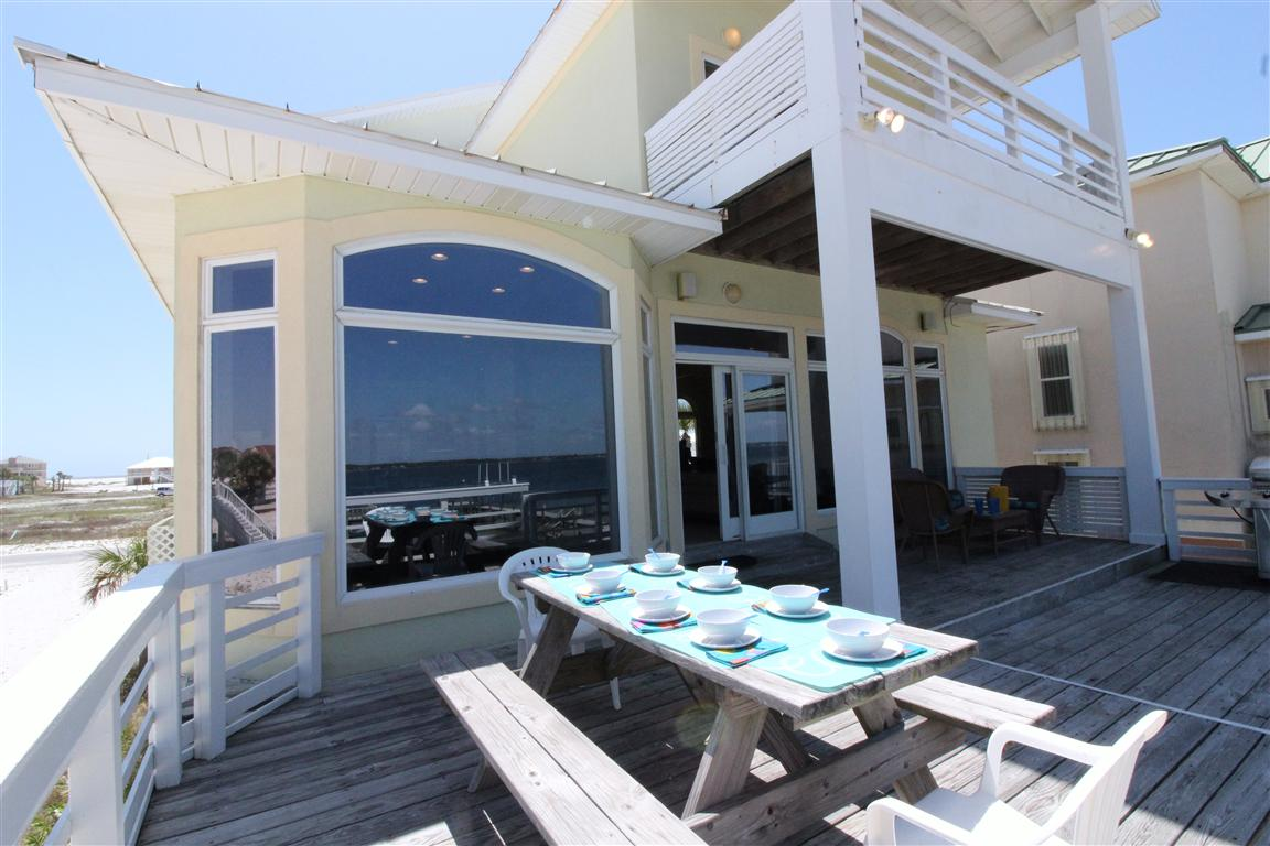 Isla Mia Beach Rentals Navarre Florida 5 Bedroom