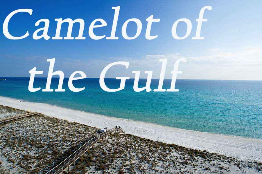 Camelot of the Gulf